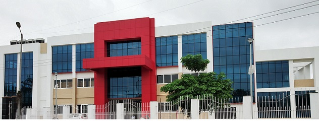 New Panvel Campus