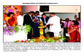 Naational Conference